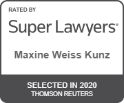 Maxine Super Lawyer 2020