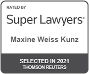 Maxine Super Lawyer 2021