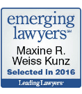 emerging lawyer