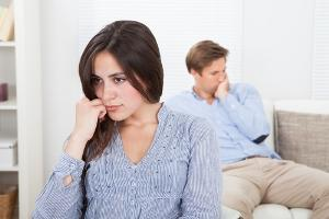 effects of infidelity on divorce