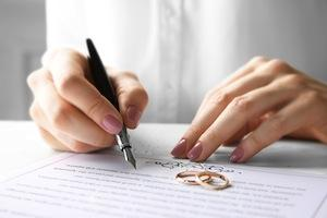 postnuptial agreement, Elmhurst Family Law Attorney