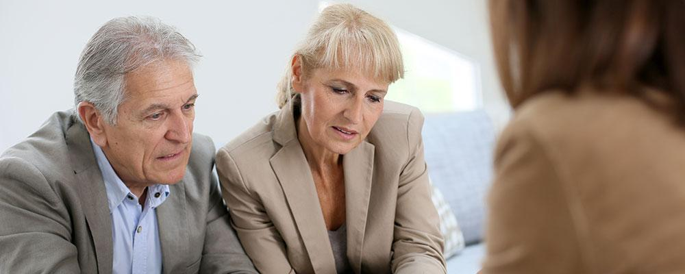Lincolnwood divorce attorney for retirees